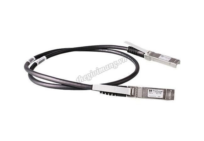 DAC HPE X242 40G QSFP+...