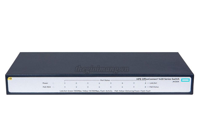 HPE OfficeConnect 1420...