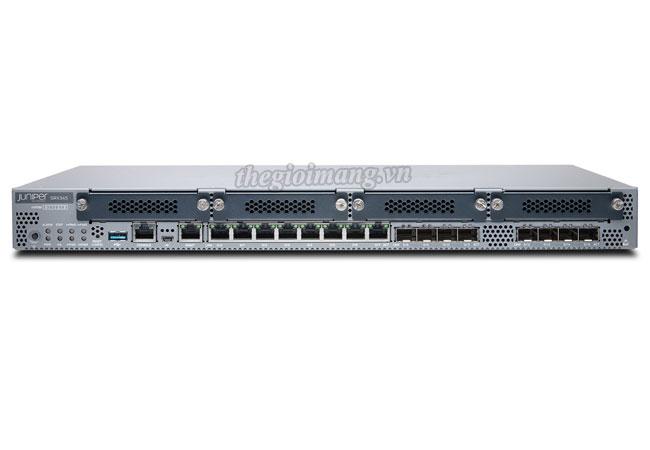 Juniper SRX345-SYS-JE-DC