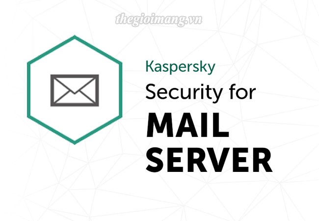 Kaspersky Security for...