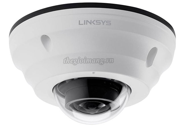 Camera Linksys LCAM0336OD