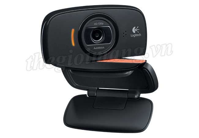 Logitech B525 HD Webcam...