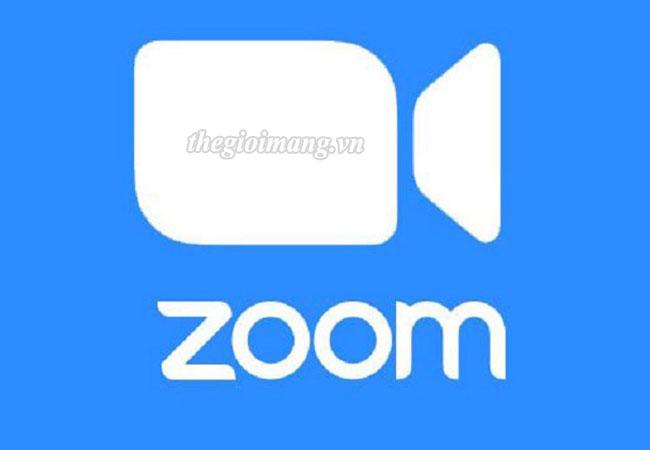 Zoom Cloud Meetings Gói...