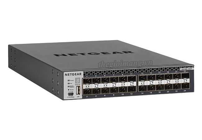 Switch NetGear M4300-24XF...