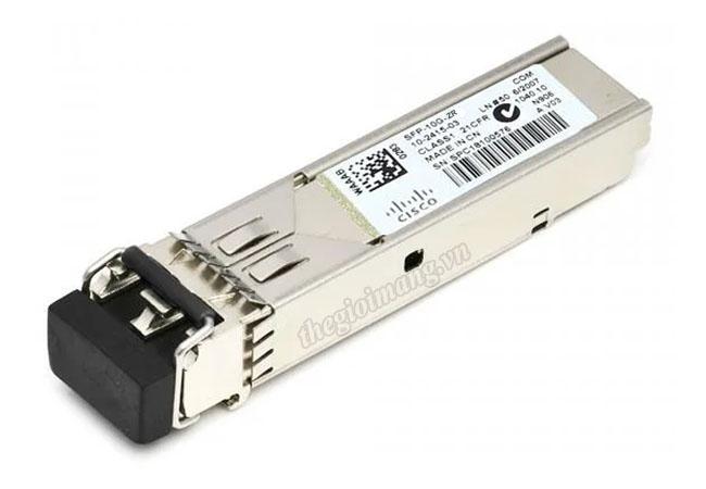 Meraki MA-SFP-10GB-ZR