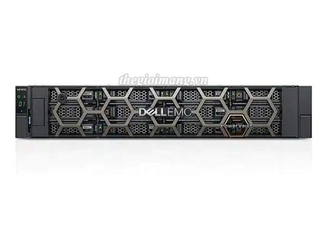 Dell EMC PowerVault ME412