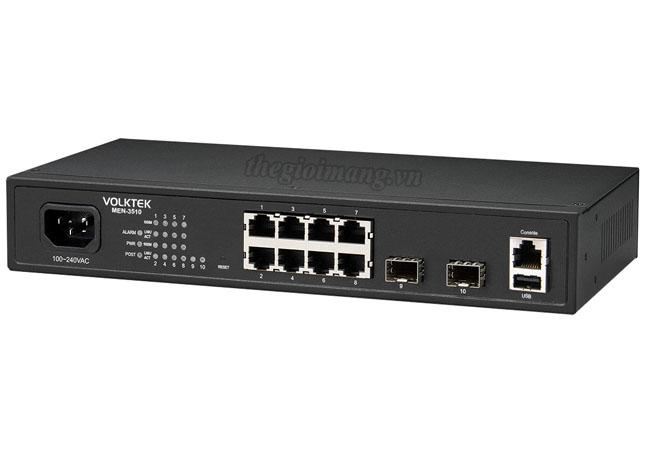 Switch Volktek MEN-3510