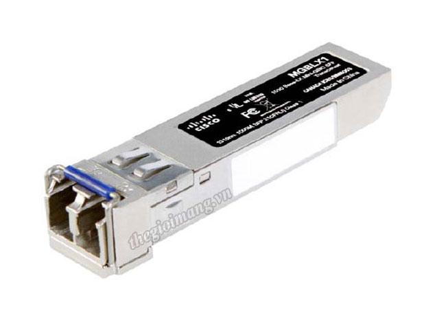 Module Cisco Mini-GBIC...