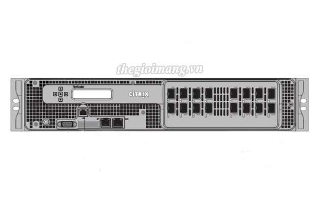 Citrix ADC MPX 15040