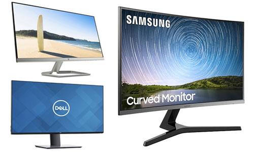 Monitor - Màn hình PC