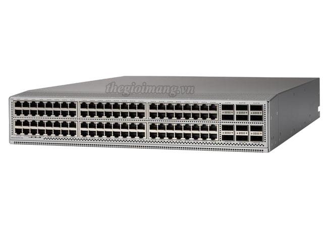 Cisco Nexus N9K-C93216TC-FX2