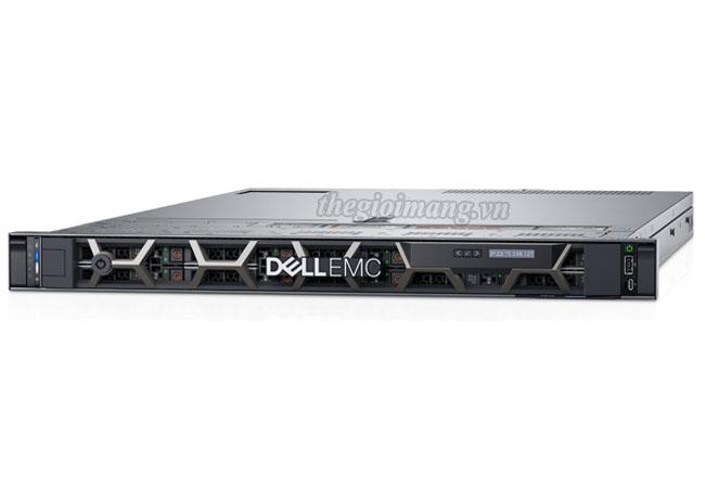 Dell EMC PowerVault NX3340...