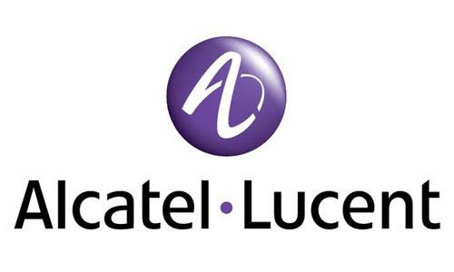 Thiết bị mạng Alcatel-Lucent