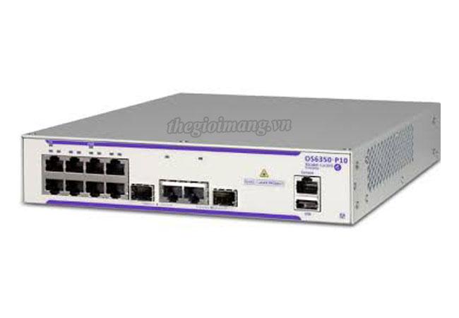 OmniSwitch OS6350-10