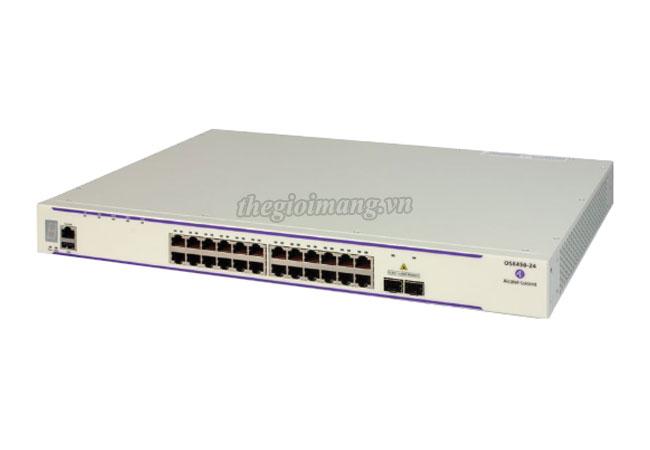 OmniSwitch OS6450-24