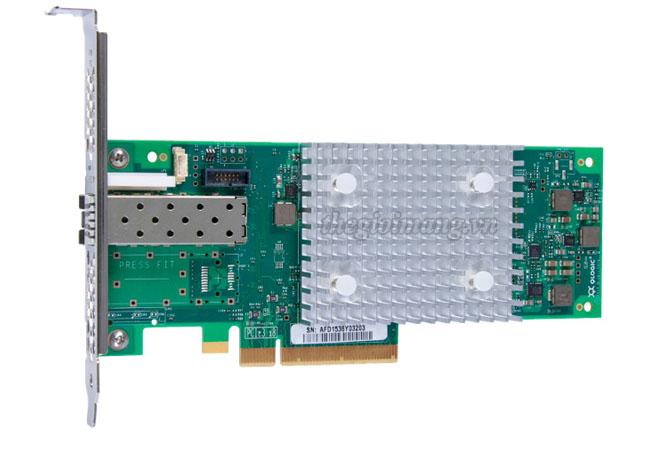 Card HPE StoreFabric SN1100Q...
