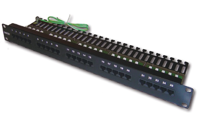 Patch panel for Telephone...