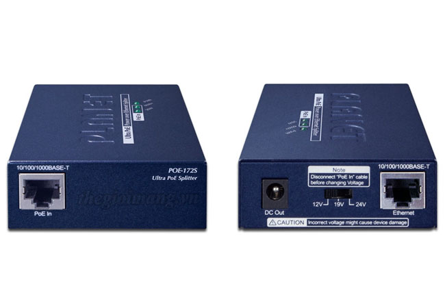 Injector Planet POE-172S