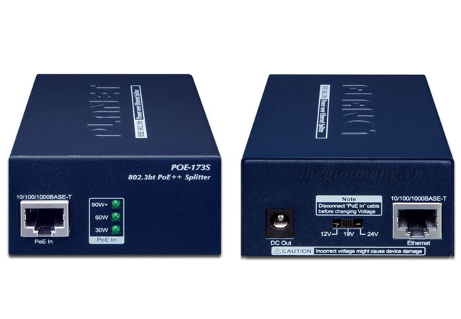 Injector Planet POE-173S