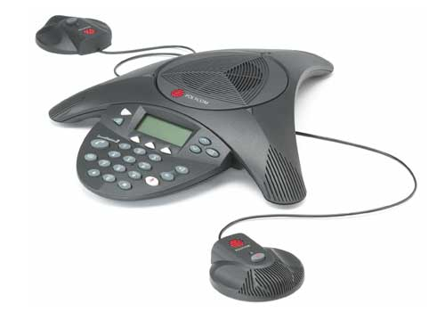 Polycom SoundStation 2...
