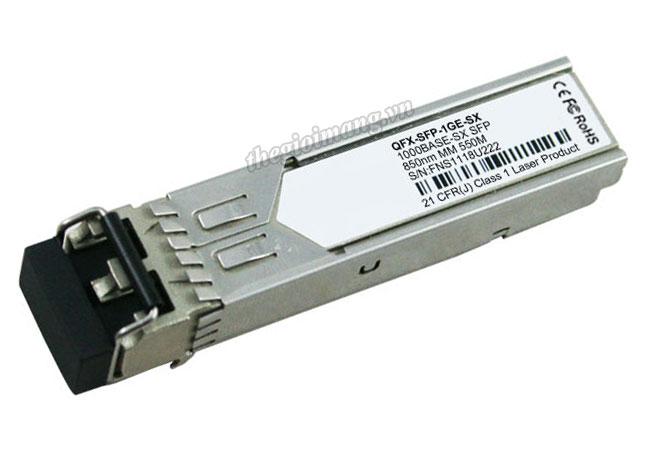Module Juniper QFX-SFP-1GE-SX...