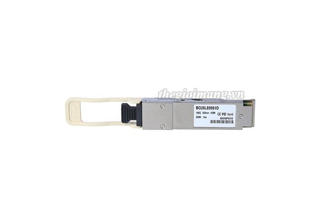 Module Alcatel-Lucent QSFP-100G-SR4