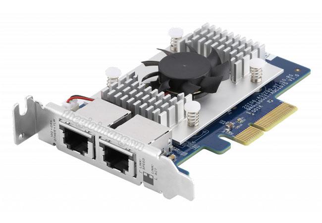 QNAP Card QXG-10G2T-107