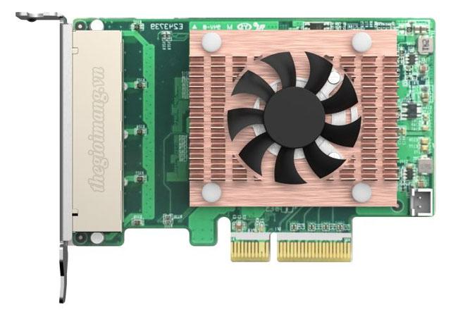QNAP Card QXG-2G4T-I225