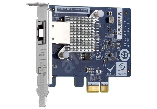 QNAP Card QXG-5G1T-111C