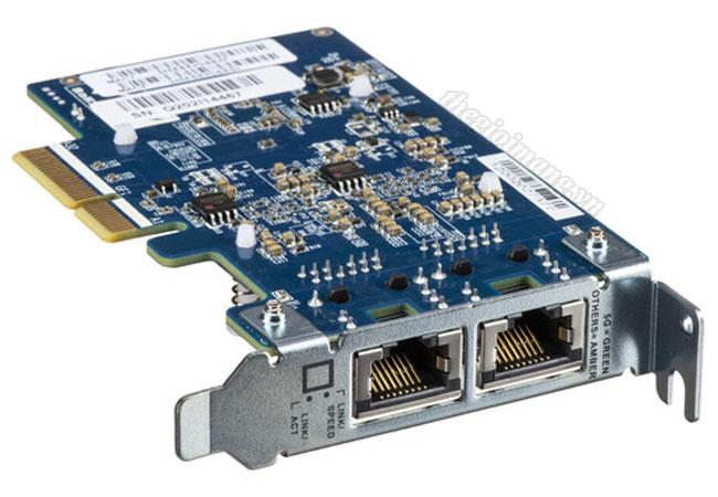 QNAP Card QXG-5G2T-111C