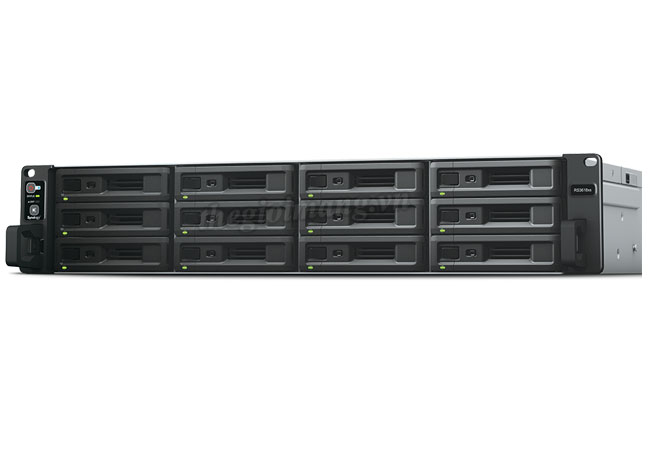 Bán phân phối, cung cấp, lắp đặt thiết bị lưu trữ NAS SYNOLOGY giá tốt RS3618xs_front-1564895757-