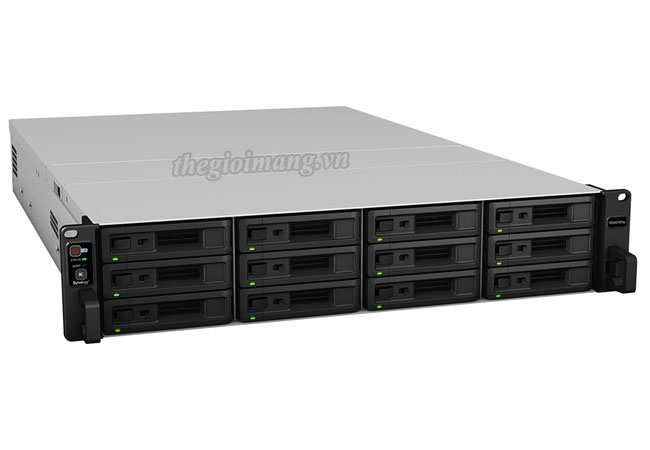 Synology RS3621RPxs