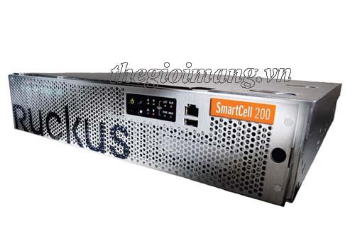 Ruckus SmartCell Gateway...