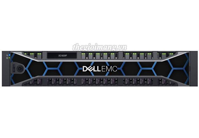 Dell EMC SC420F