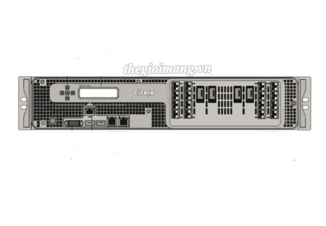 Citrix ADC SDX 14080-40G