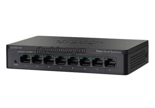 Cisco SF95D-08-AS