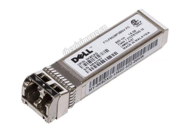 Module Dell SFP-8GFC-LW