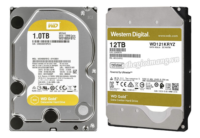 Ổ cứng HDD Western...