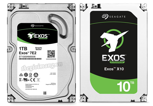 Ổ cứng HDD Seagate...