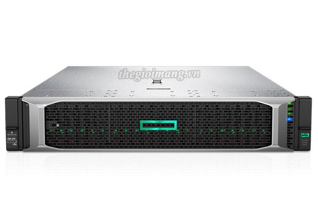Server HPE DL385 G10 8SFF,...