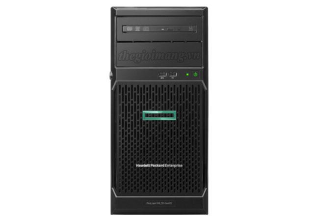 Server HPE ProLiant ML30...