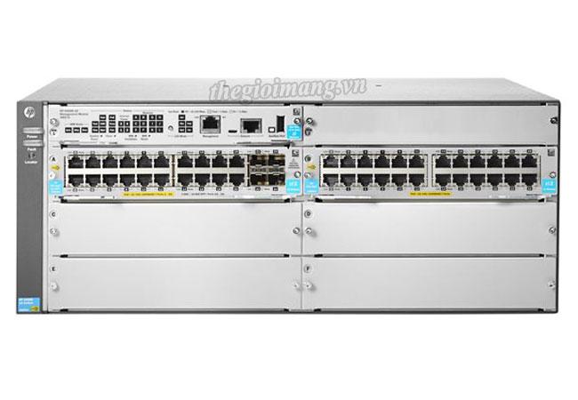 Switch Aruba 5406R...