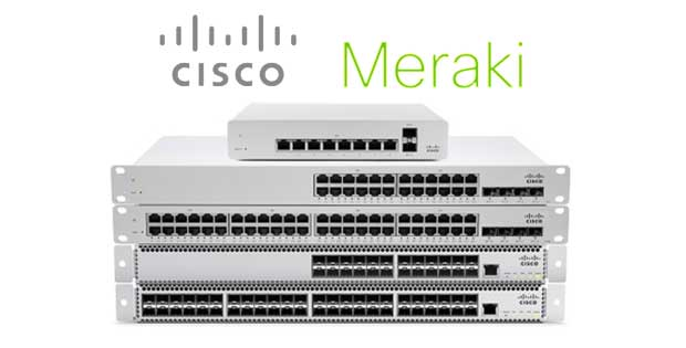 Switch Meraki