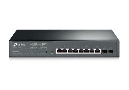 Switch Tplink T1500G-10MPS