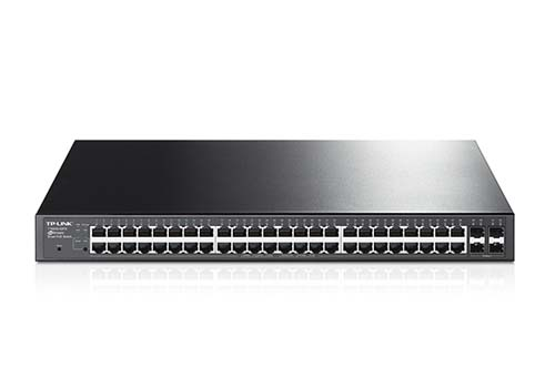 Switch Tplink T1600G-52PS...