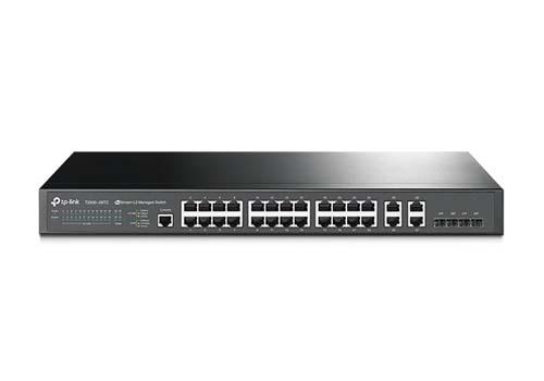 Switch Tplink T2500-28TC...
