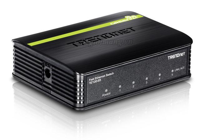 Switch Trendnet TE100-S5