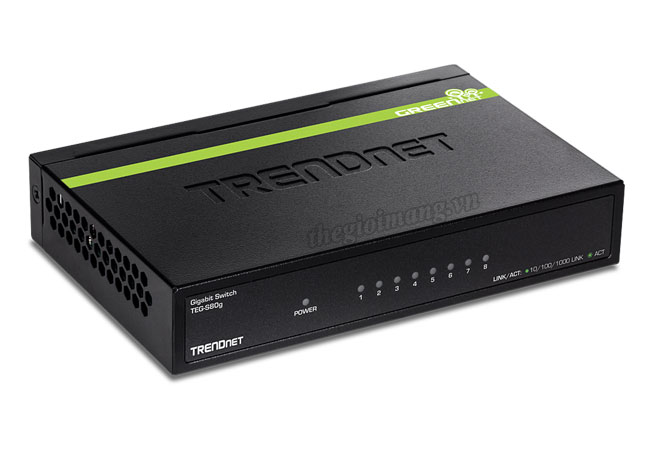 Switch Trendnet TEG-S80g