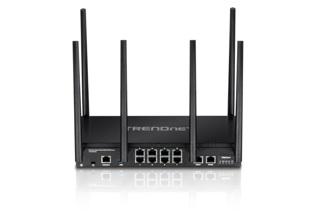 Wireless Router Trendnet...