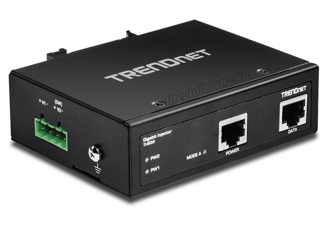 Injector PoE Trendnet TI-IG30